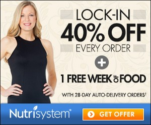 the real cost of the nutrisystem diet plan