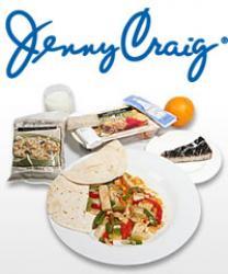 Jenny Craig Diät – Abnehmen mit Betreuung
