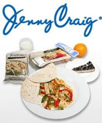 The awesome food of Jenny Craig