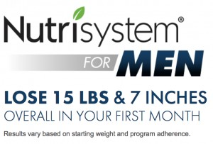 nutrisystem lean 13 for men