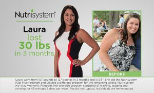 Nutrisystem vs medifast which is best for weight loss for Lean cuisine vs jenny craig food