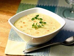 medifast soup