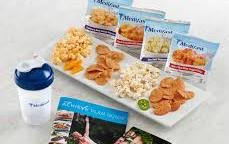 Medifast Trial Kit