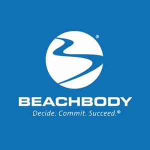 the beachbody logo
