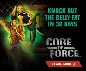 core de force from beachbody