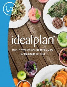 the idealplan for best weight loss results