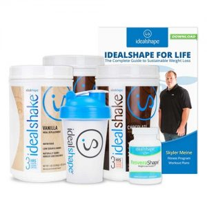 idealshape reviews