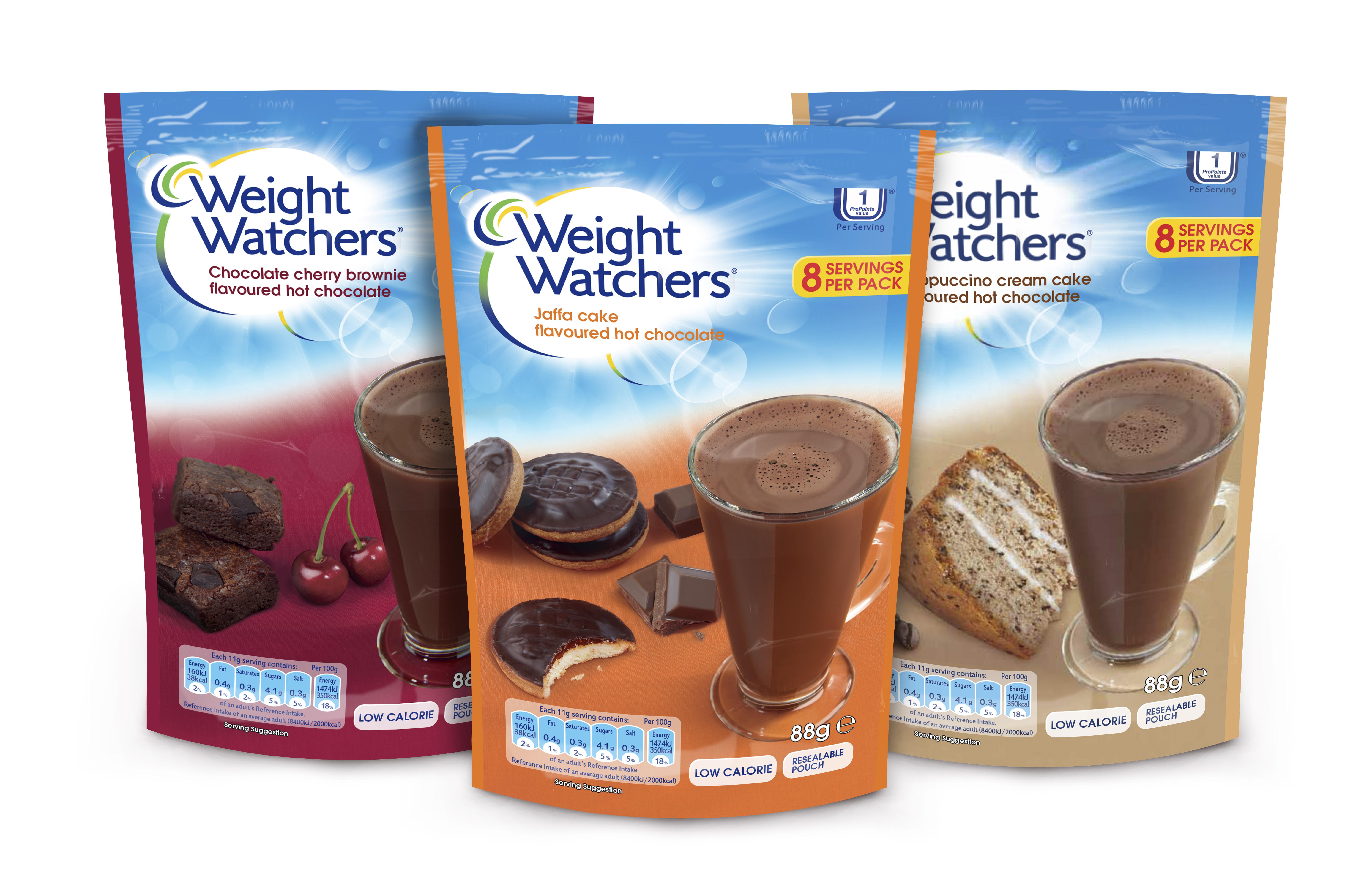 List Of Hot Chocolate Brands