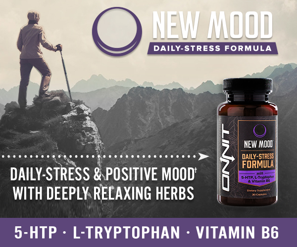 onnit new mood for daily stress