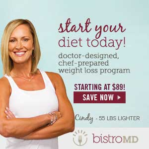 Exactly How Much Does Nutrisystem Cost Every Week