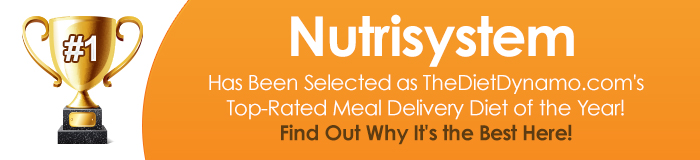 find out why Nutrisystem is our top rated diet