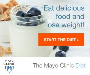 the mayo clinic diet free diet profile