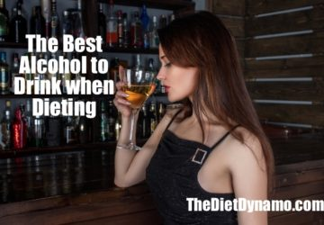 the best alocholic drinks for dieting