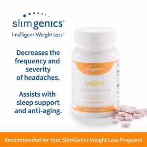 B-Slim is one of their more popular supplements