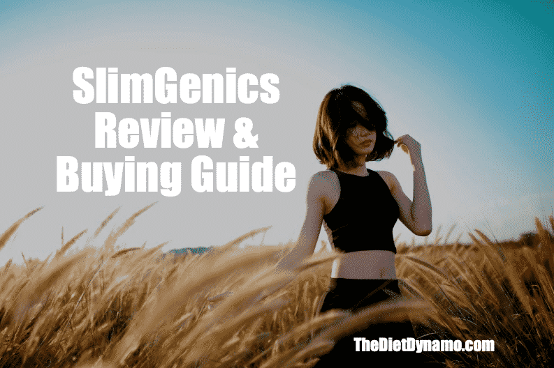 slimgenics reviews and pricing info