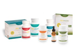 slimgenics vitamins and supplements