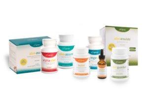 slimgenics vitamins and supplements