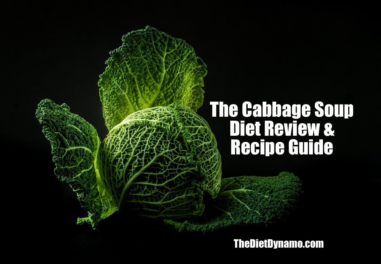 the cabbage soup diet review