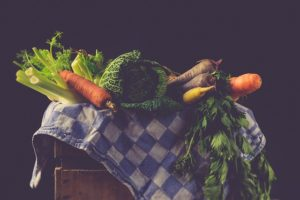 some of the veggies you could use to make the diet soup