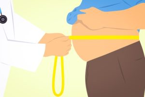 a doctor measures for bmi