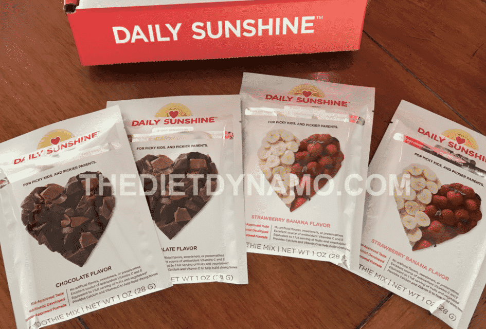 beachbody daily sunshine reviews and pricing info