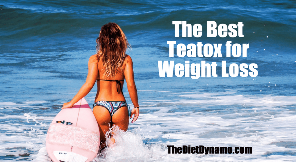 best teatox for weight loss
