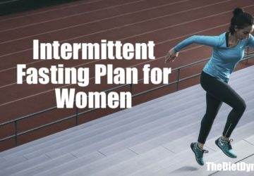 intermittent fasting plan for women