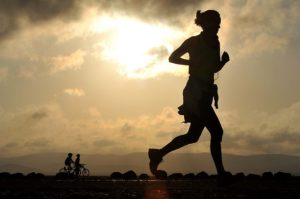 running is one way to boost your phentermine results