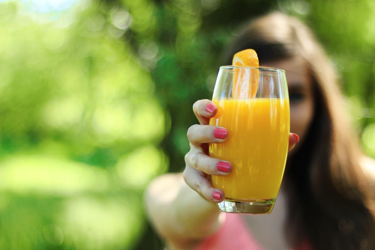 avoid juices