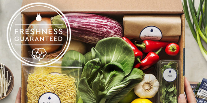 blue apron sales and discount codes
