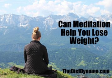 does meditation help you lose weight