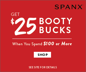 the latest spanx black friday and cyber monday discounts