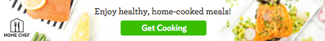 home chef deals and discount