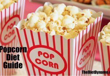 popcorn diet reviews