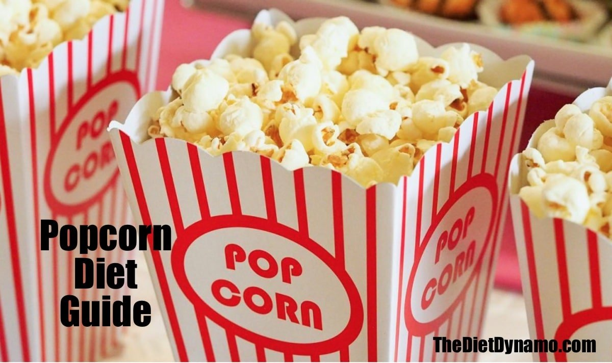 popcorn diet reviews