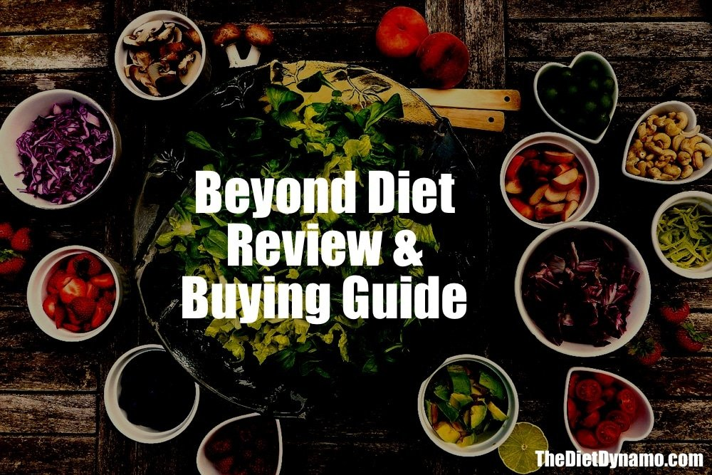 beyond diet reviews and pricing info