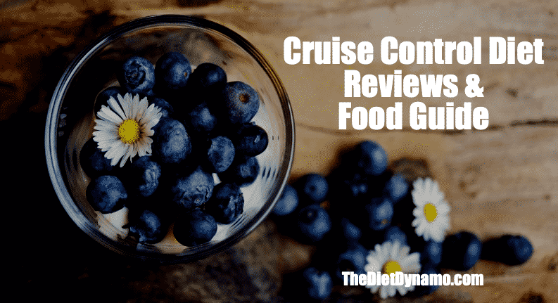 cruise control diet reviews