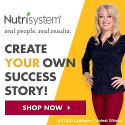 nutrisystem success story