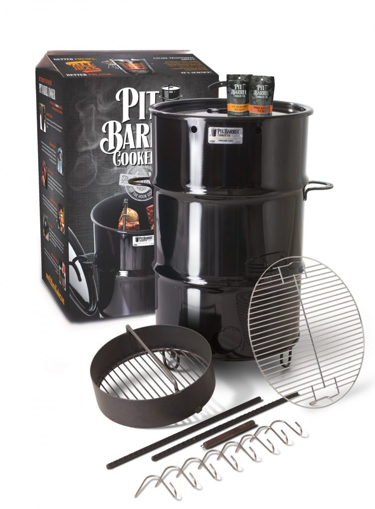 pit barrel cooker black friday and cyber monday deals