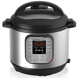 the newest instant pot