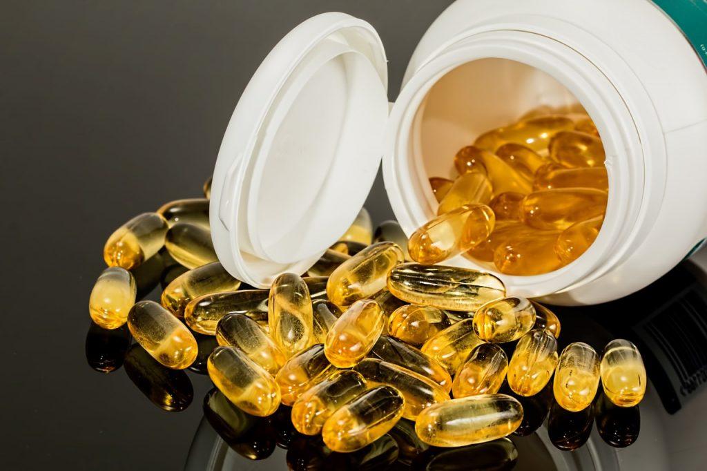 do vitamins actually work