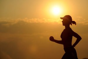 running is a good cardio workout for losing weight