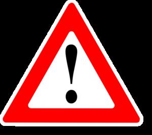 side effect warning