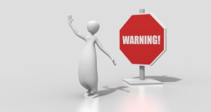 a warning about fad diets
