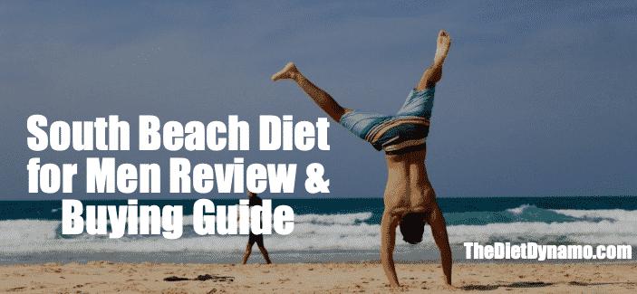 south beach diet for men