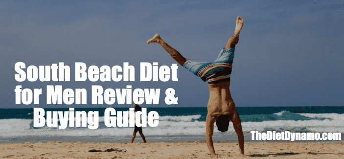south beach diet for men