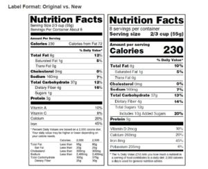nutrisystem nutrition facts