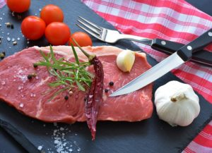 beef steak is a great lean protein option