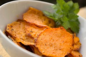 yams make an excellent choice for healthy carbs