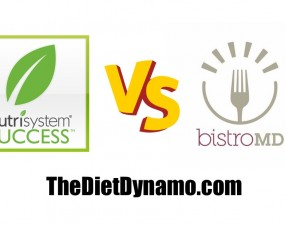 is nutrireystem or bistromd better